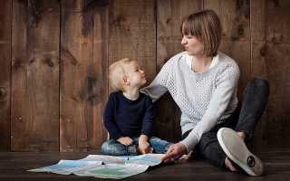 Алименты на содержание жены, мать ребенка до 3 лет в 2019 году