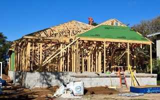 Уведомление о строительстве дома в СНТ, какая форма, порядок получения
