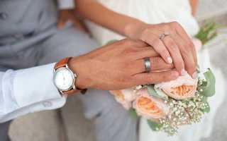 Порядок заключения брачного договора в 2019 году: как и когда заключать