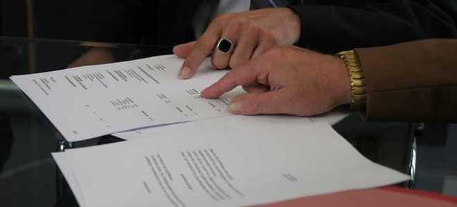 Заключение и составление брачного договора у нотариуса в 2019 году: цены и стоимость