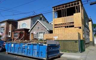 Как проверить, есть ли у застройщика разрешение на строительство жилого дома.