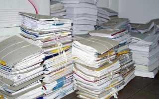 Какие документы нужны на квартиру для ипотеки от Сбербанка в 2020 году