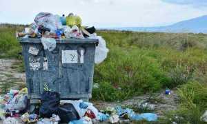 Можно ли не оплачивать вывоз мусора ТКО