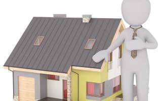Как продать долю в доме без земли пошаговая инструкция