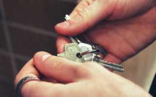 Как правильно составить договор краткосрочного найма жилого помещения в 2019 год