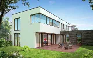 Как использовать материнский капитал на строительство дома в 2020 году.