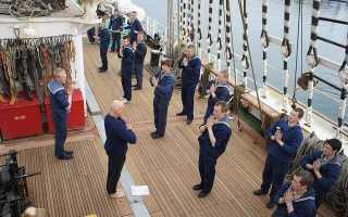 Как и на каких условиях оформляется ипотека для моряков в Сбербанке