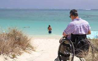 Как должен предоставляться отпуск инвалидам 2,3 группы по ТК РФ.