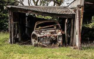 Как правильно узаконить землю под гаражом в 2020 году.