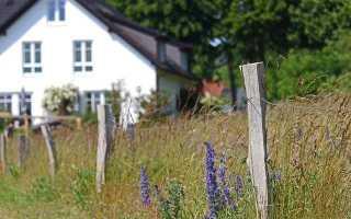 Порядок оформления доли земли в частную собственность.