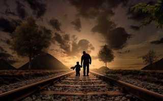 Как подать на алименты вне брака, в гражданском браке, если ребенок не записан на отца