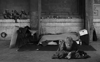Намеренное ухудшение жилищно-бытовых условий , судебная практика.