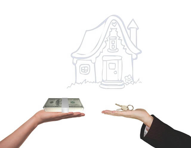 Расписка за аренду квартиры