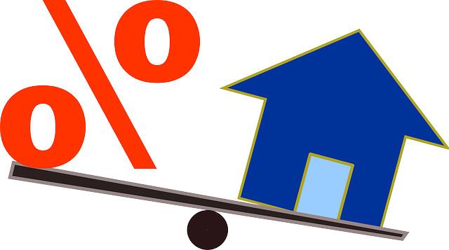 Можно ли сдавать квартиру взятую в ипотеку. Баланс между домом и процентами.