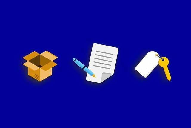 налог с продажи квартиры в 2019 году новый закон, ручка, ключи, коробка
