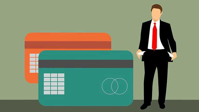 Задолженность по выплате алиментов, нед денег карманы вывернуты