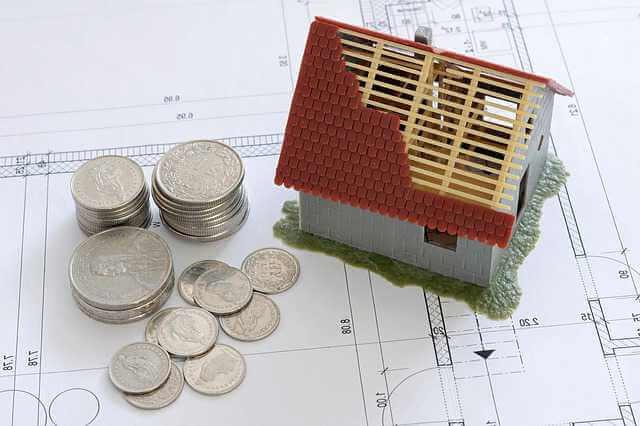 безотзывный аккредитив при продаже квартиры, недостроенный дом
