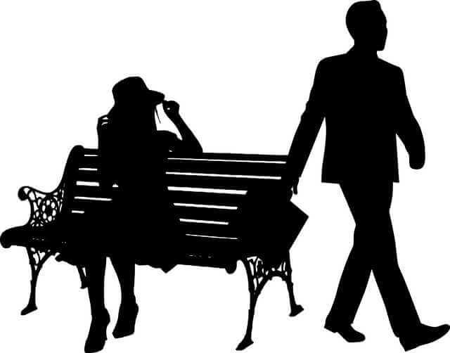 Исковое заявление об отказе от отцовства, мужик уходит от женщины