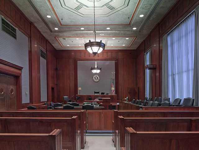 Как проходит судебное заседание по алиментам