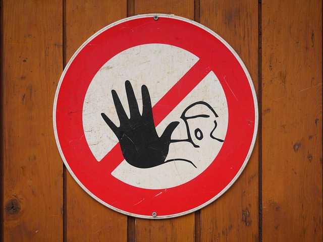 как расторгнуть соглашение об уплате алиментов, запрещающий знак стоп