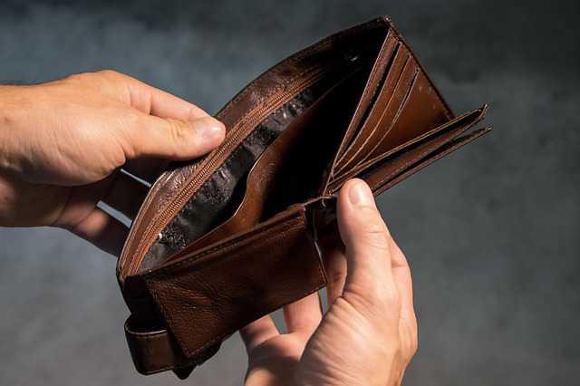 кто должен платить налог с продажи квартиры, пустой бумажник