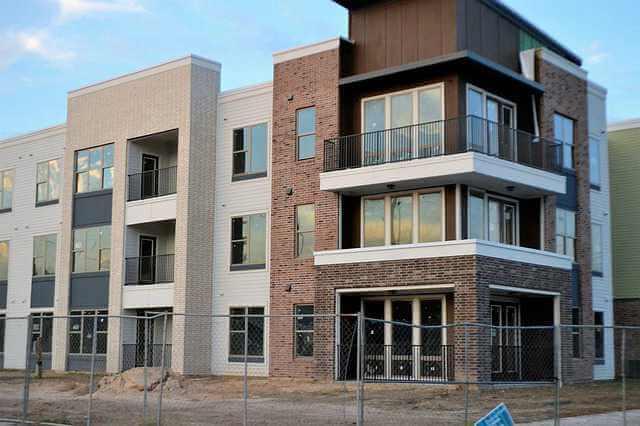Приватизация придомовой территории многоквартирного дома, новый дом