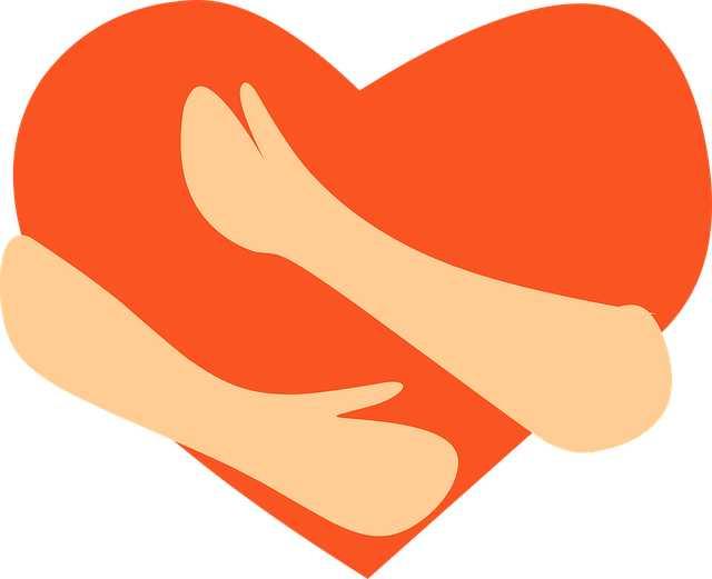 Приватизация кооперативной квартиры, сердце руки прижимают к себе