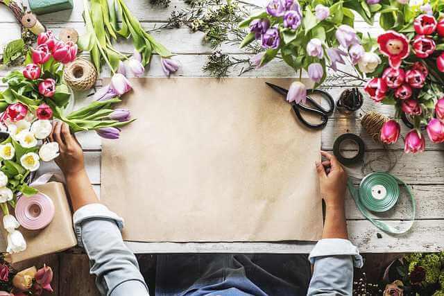 Выделить долю в приватизированной квартире, цветы бумага ножницы