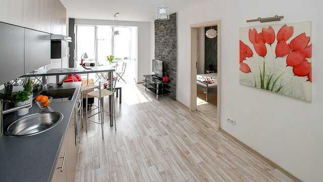 Можно ли продать квартиру находящуюся в ипотеке, квартира с планировкой