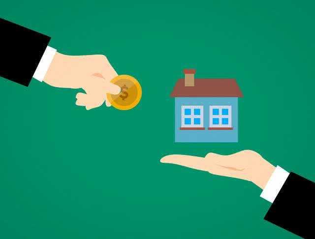 прямая продажа квартиры, обмен дом на деньги