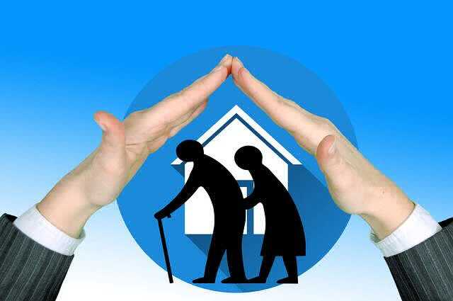 Сбербанк снижает ставки по ипотеке с 1 октября, старики находятся в домике