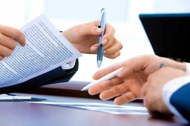 ВТБ 24 справка по форме банка,подписание бумаг между двумя людьми