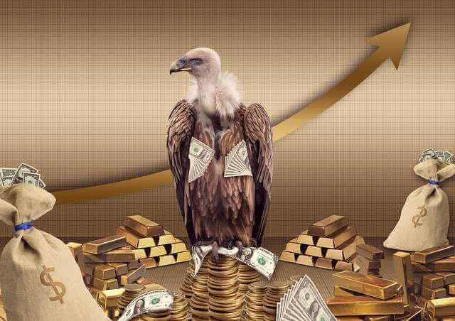 втб ипотека процентная ставка 2020, орел сидит на золоте, а под крыльями деньги