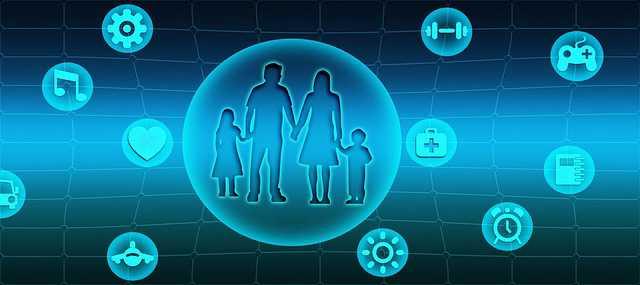 Условия ипотеки ВТБ 24 , семья на фоне разных проблем