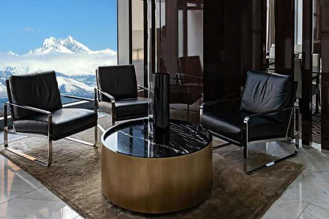 Газпромбанк ипотека Новоселы, красивая квартира с видом на горы