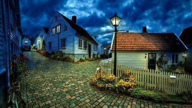 сельская ипотека Газпромбанк,домик и каменная дорога