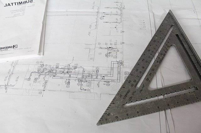 Проект дома для получения разрешения на строительство